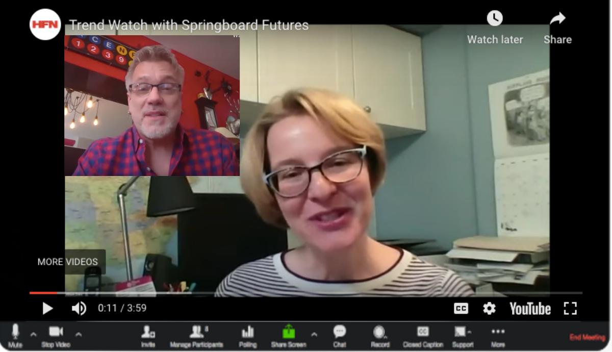 HFN Digital: Trend Watch with Springboard Futures