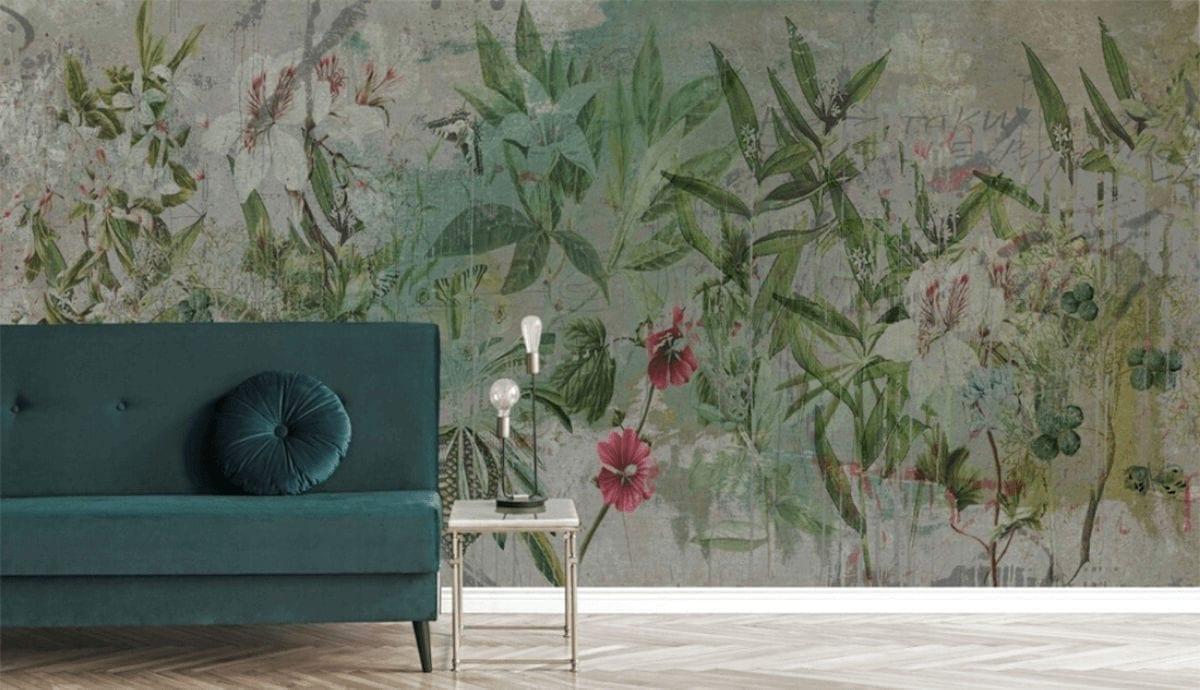 Wallpaper Is No Wallflower