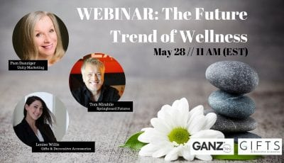 GDA to Host Webinar on Wellness — The Next Hot Trend