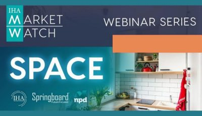 IHA Market Watch 2020 Webinar Series Session #2- SPACE