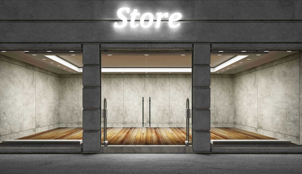 You Gotta' Have Stores