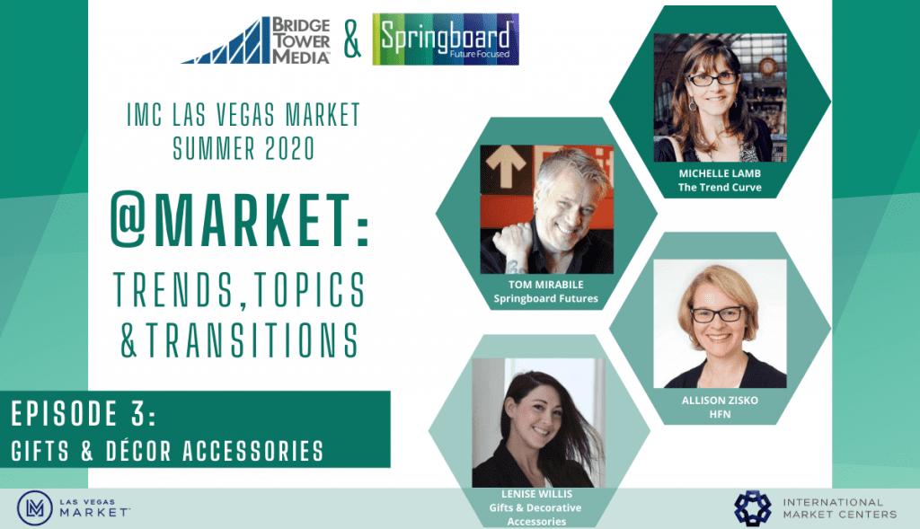 IMC Las Vegas Market Summer 2020 Episode 3