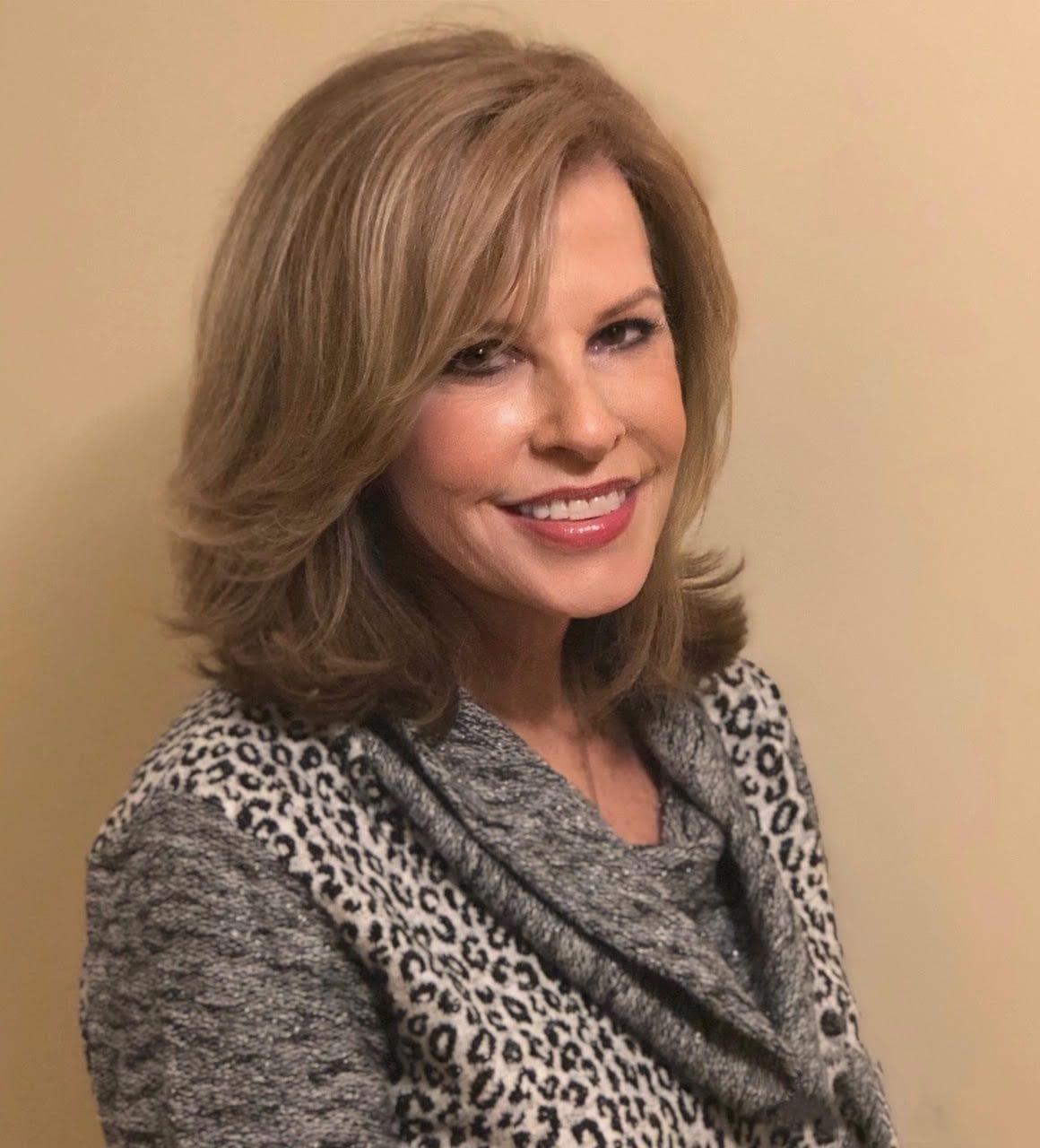 Sheila Charton