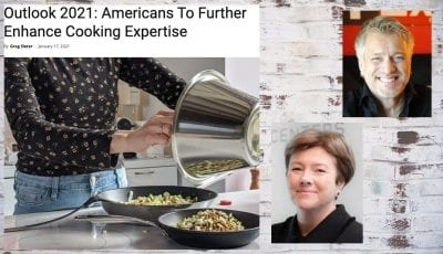 Kitchenware Today: An Interview with Tom Mirabile & Dorothy Belshaw