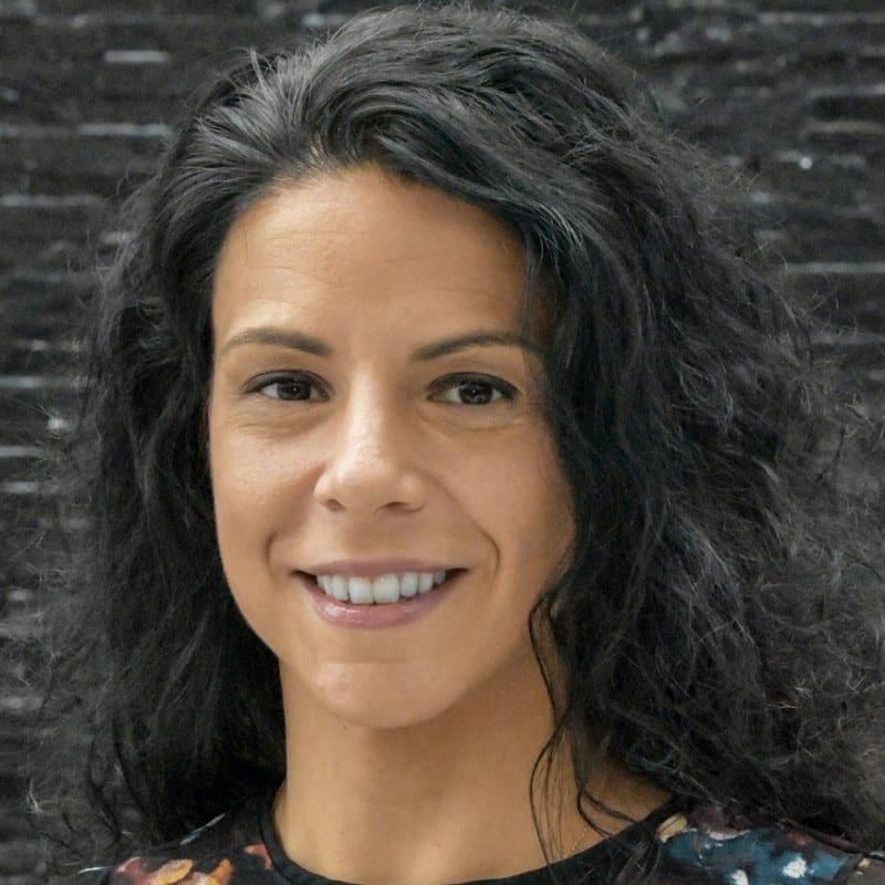 Lauren De Bellis